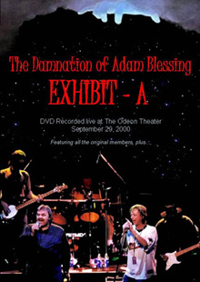 DOAB Exibit - A DVD Cover